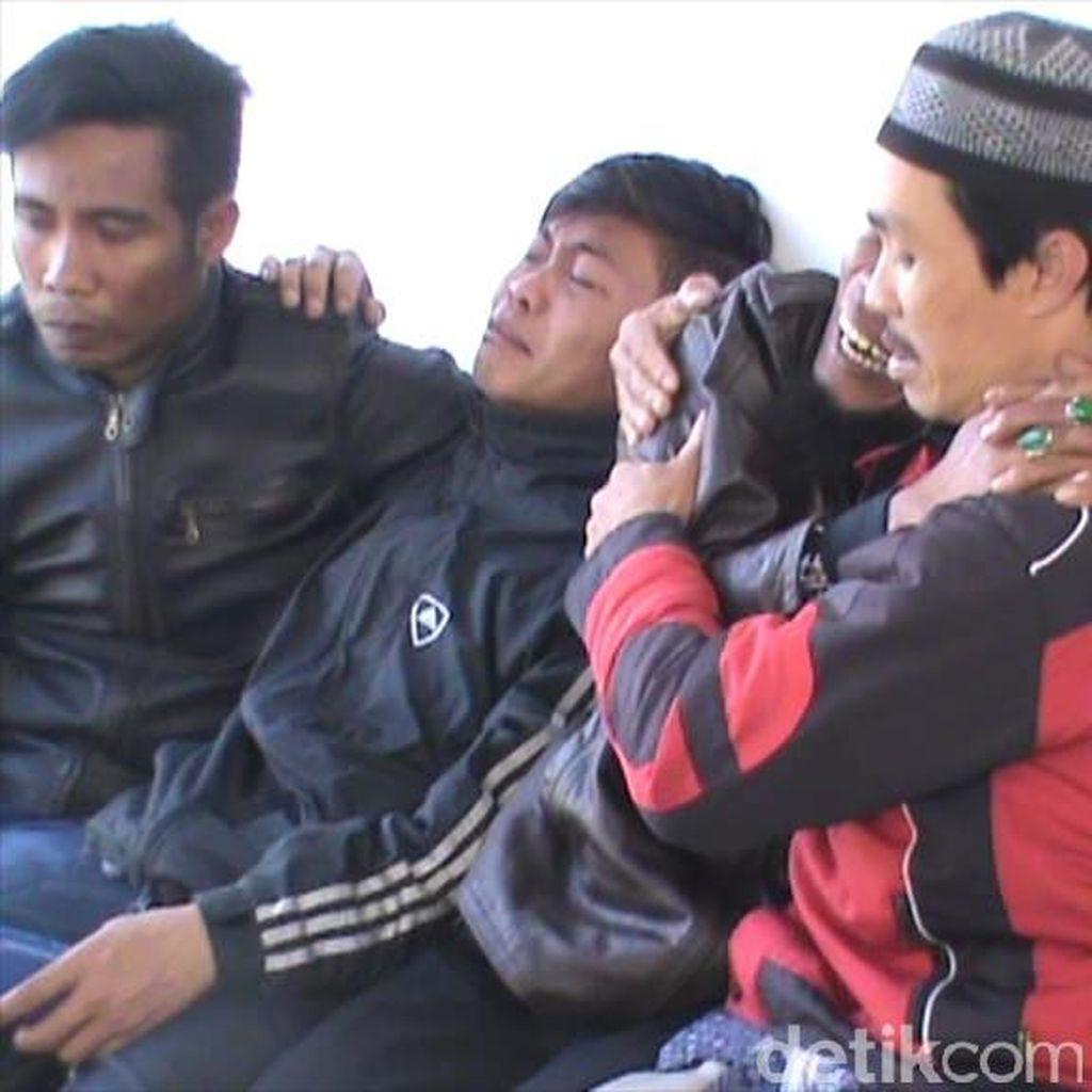 Nahas! Wanita dan 2 Anaknya Tewas Terlindas Truk di Tasikmalaya