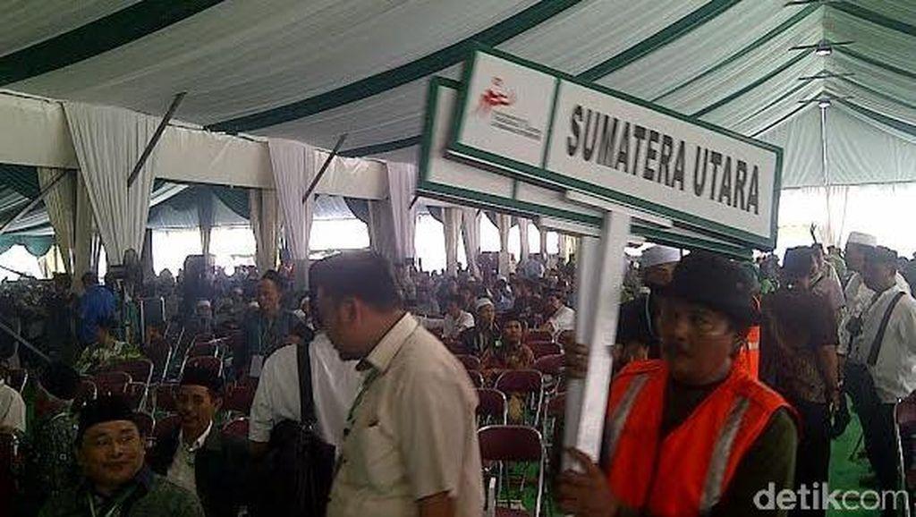 Tak Lagi Panas, Perwakilan PWNU Sepakat Rapat Pleno Dilanjutkan
