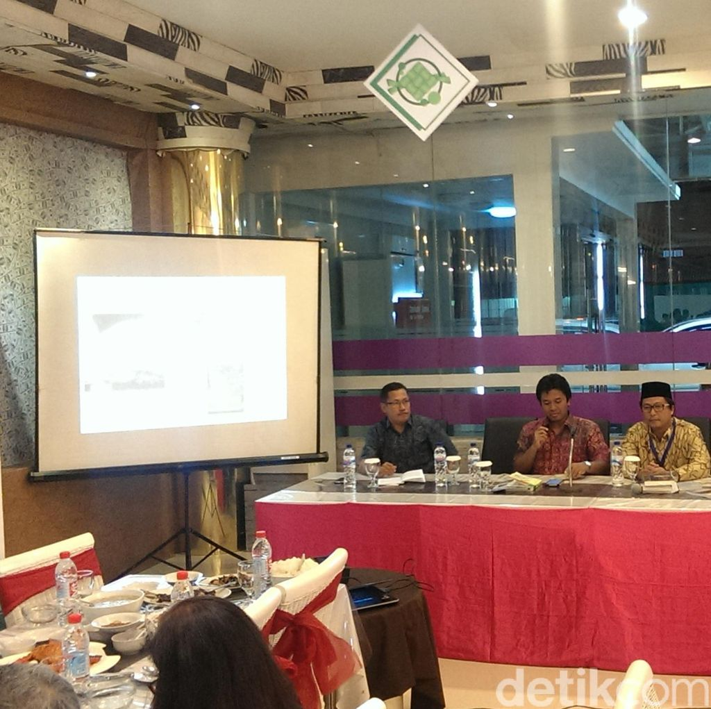 Muhammadiyah Launching Sejumlah Buku Jelang Pembukaan Muktamar ke-47