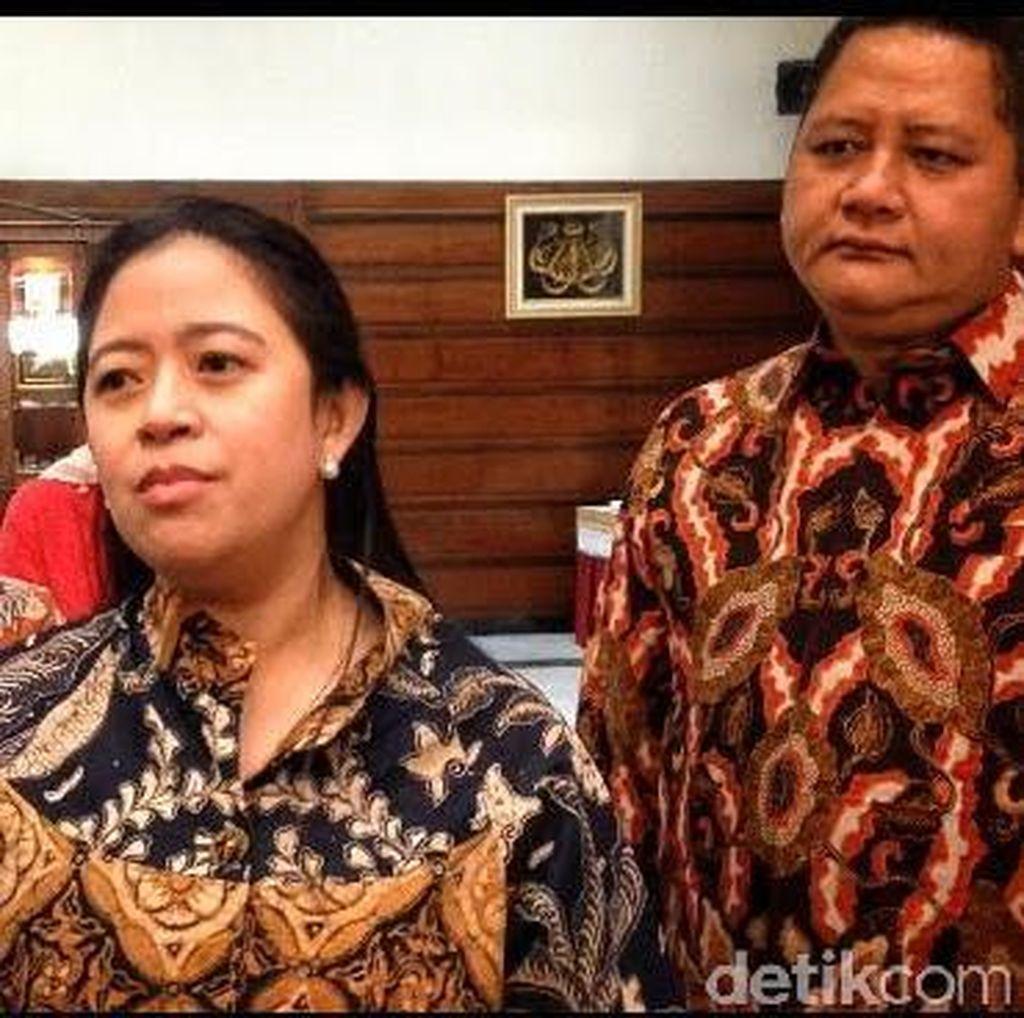 Janjikan Solusi, Puan: Pilwali Surabaya Insya Allah Tidak Ditunda