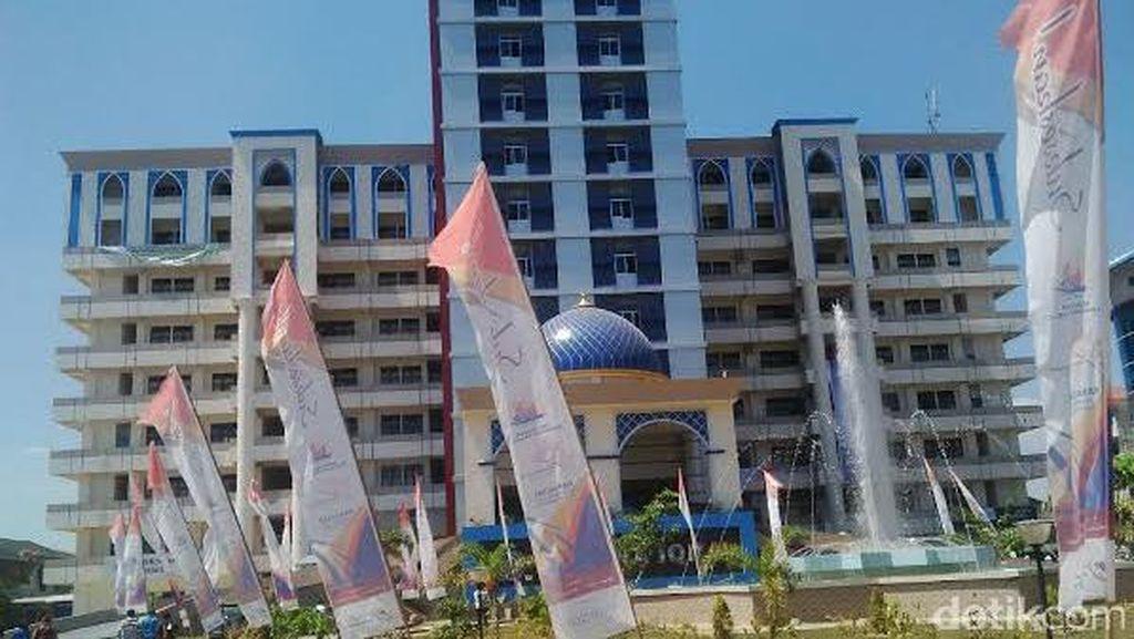 Tak Ada Satupun Spanduk Dukungan Calon di Muktamar Muhammadiyah