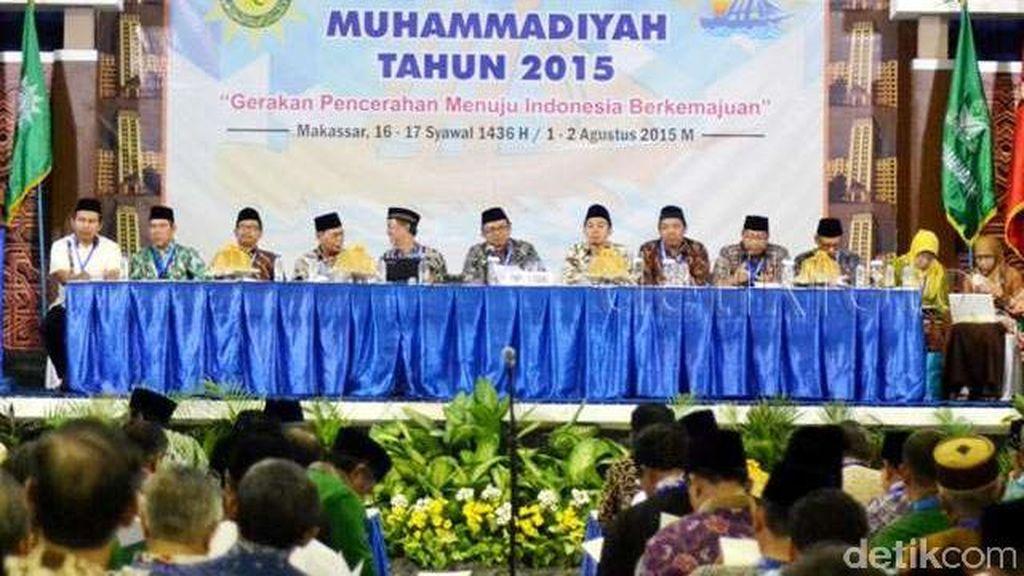 Tak Ada Perempuan di 39 Capim, Abdul Muti: Ada Aisyiyah dan Ex-Officio