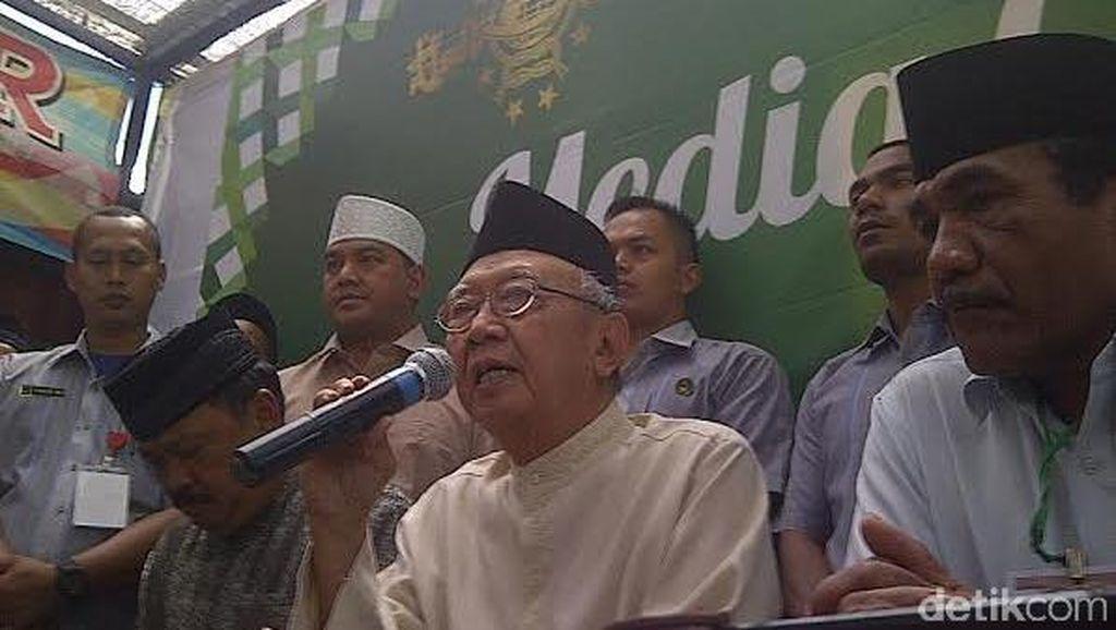 Gus Solah Menduga Ada Upaya Money Politic di Muktamar ke 33 NU