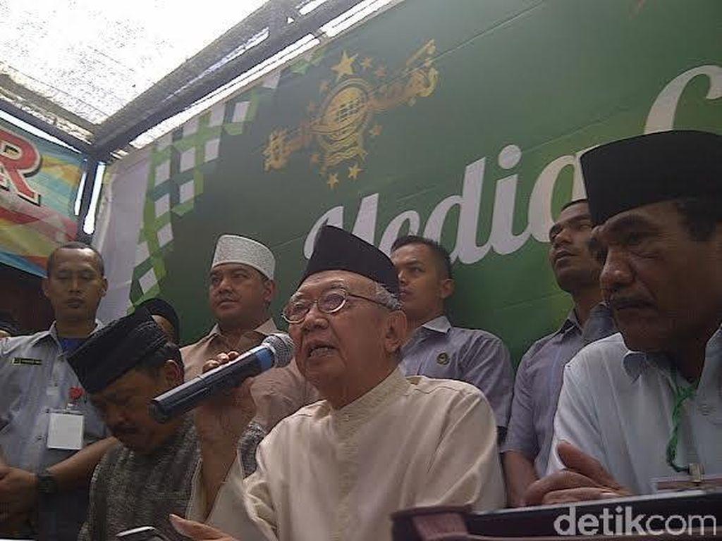 Tentang AHWA, Gus Solah: Ayo Musyawarah, Jangan Memaksakan Kehendak