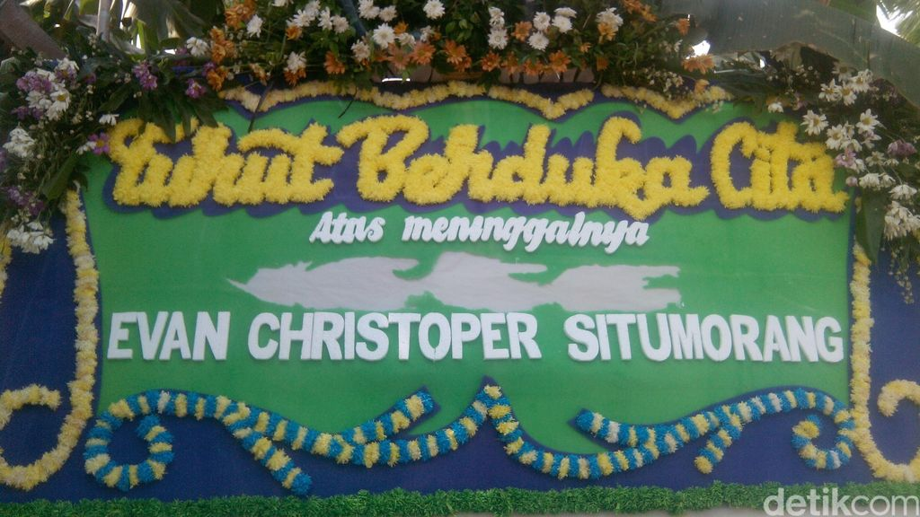 Kapolres Bekasi: Evan Siswa SMP Flora Meninggal di Rumahnya