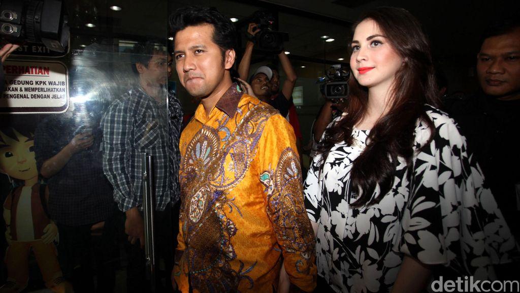 Suami Jadi Bupati, Arumi Bachsin Gagal Liburan Bareng