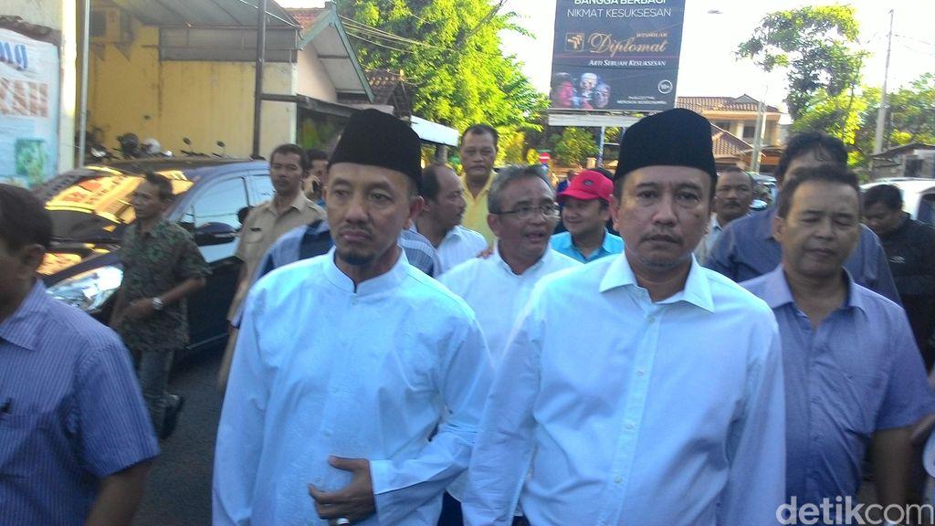 Akhirnya, Risma Punya Lawan di Pilkada Surabaya!