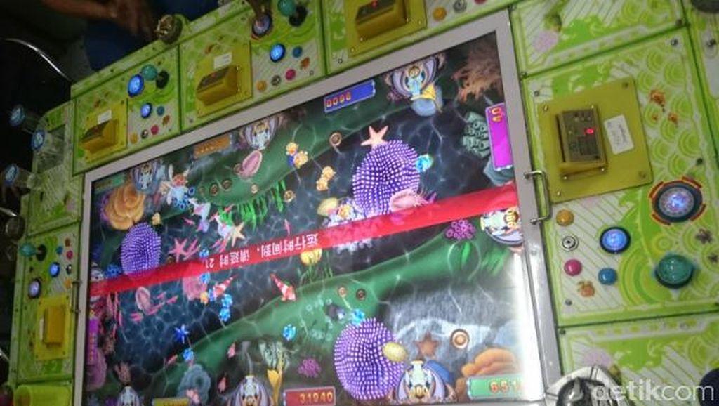 4 Tahun Berjaya, Ratu Togel Online yang Kantongi Rp 250 Juta/Bulan Dibekuk