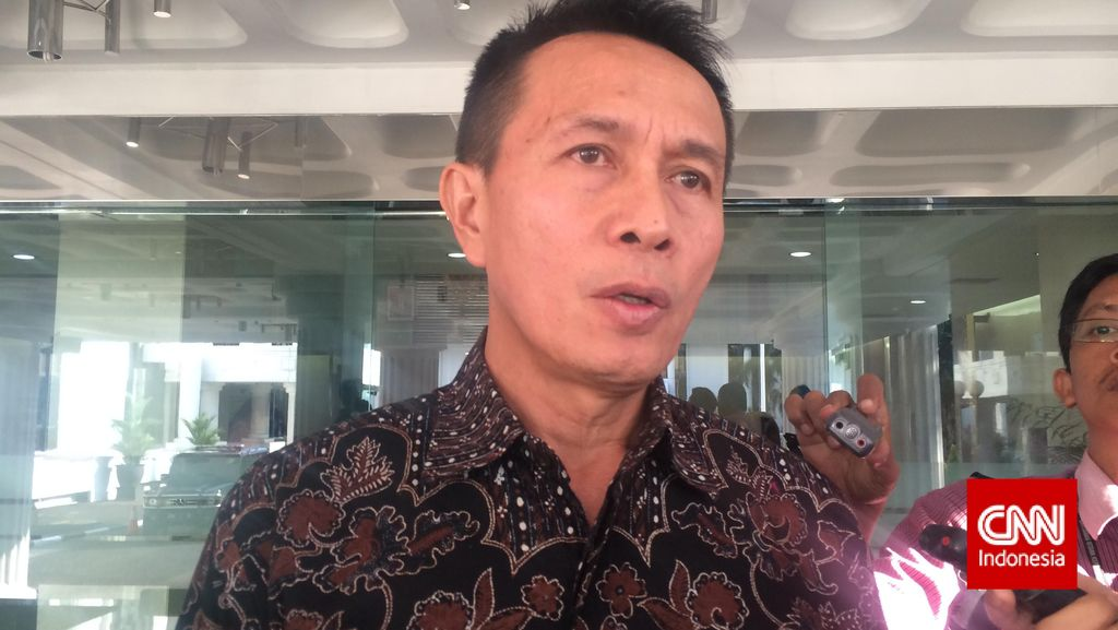 Status Tersangka Tak Pengaruhi Langkah Suparman Marzuki Ikut Seleksi KY