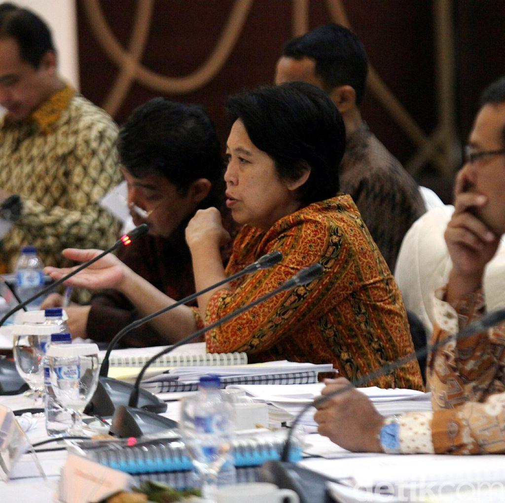 Daftar KY, Anggota Komisi Kejaksaan Tidak Setuju Gaji Hakim Naik