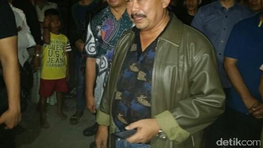Kapolda Sulselbar: Ledakan di Makassar Tak Terkait Aksi Terorisme