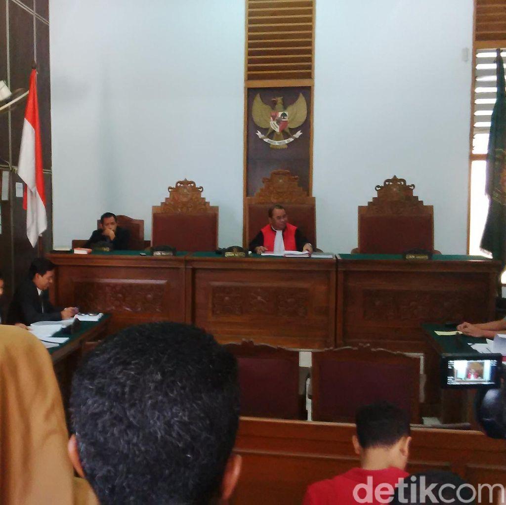 Ajukan Praperadilan Lawan KPK, Ini Hal-hal yang Digugat Bupati Morotai