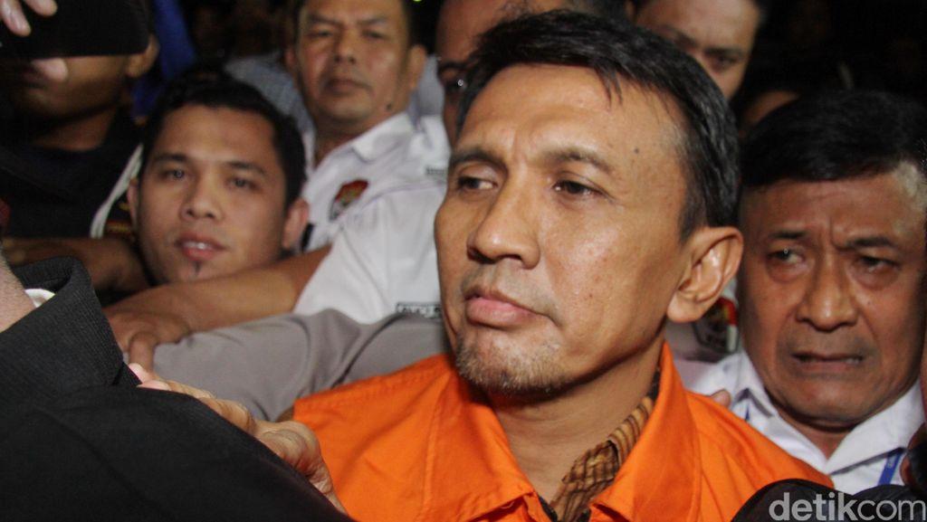 Gubernur Gatot Jalani Pemeriksaan Kasus Bansos oleh Kejagung