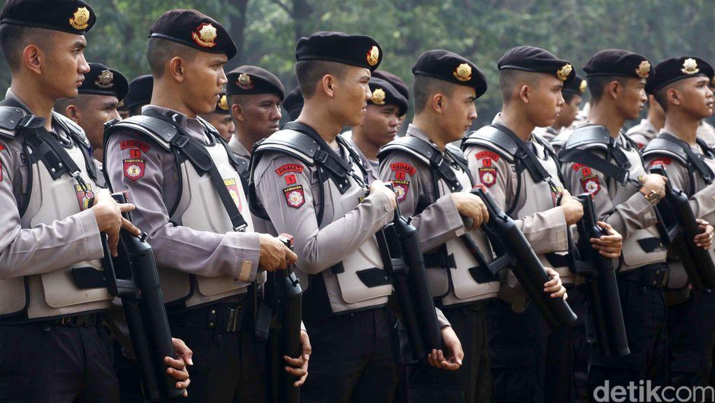 Geng Motor Satu Darah dan Mongols Bentrok di Kuta, Polisi: Situasi Kondusif