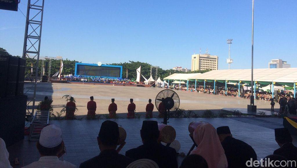Sejumlah Tokoh Sudah Datang di Pembukaan Muktamar Muhammadiyah