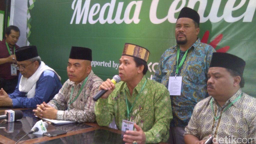 Perdebatan AHWA Alot, Muktamirin Mulai Resah dan Malu