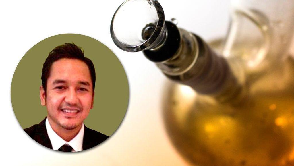 Kronologi Penangkapan Reza Prawiro Cs Terkait Pesta Narkoba