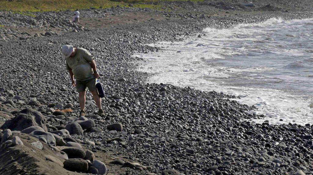 Potongan Logam yang Ditemukan di La Reunion Bukan dari Pesawat
