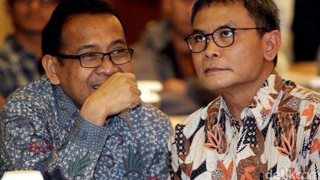 DPR Lemahkan KPK Lewat Revisi UU, Pratikno: Jokowi Belum Berkomentar
