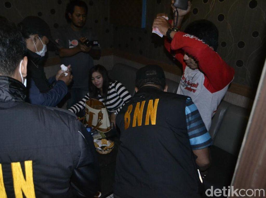 38 Pengguna Narkoba Diamankan di Semarang, Termasuk Seorang Penjual Gorengan