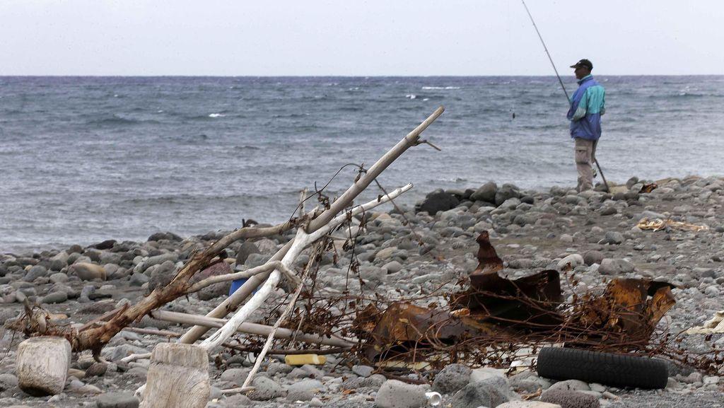 Pencarian Puing MH370 di La Reunion Akan Dihentikan 17 Agustus