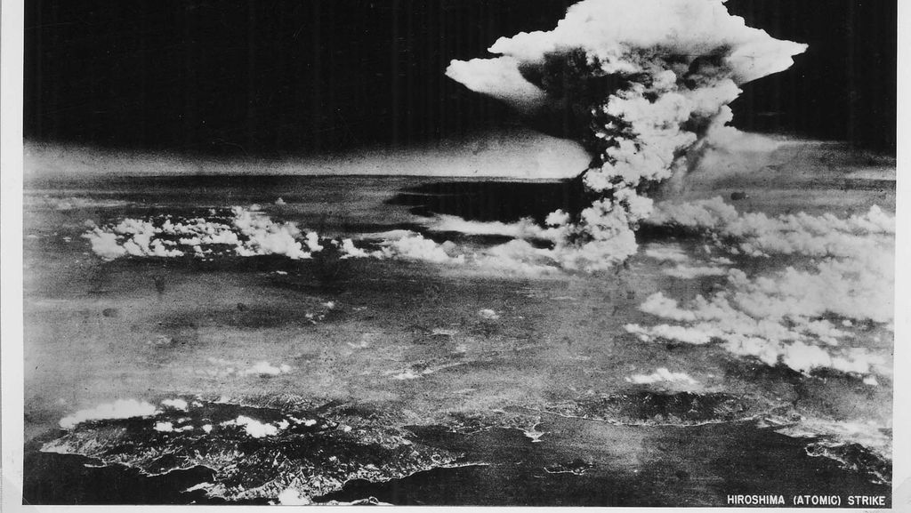 Obama: Kunjungan ke Hiroshima Akan Mengingatkan Risiko Nyata dari Konflik