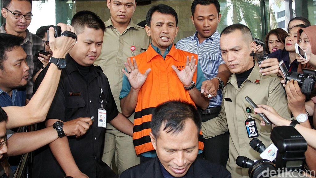 Jaksa Agung: Gatot Pujo Harus Mau Diperiksa Kasus Bansos