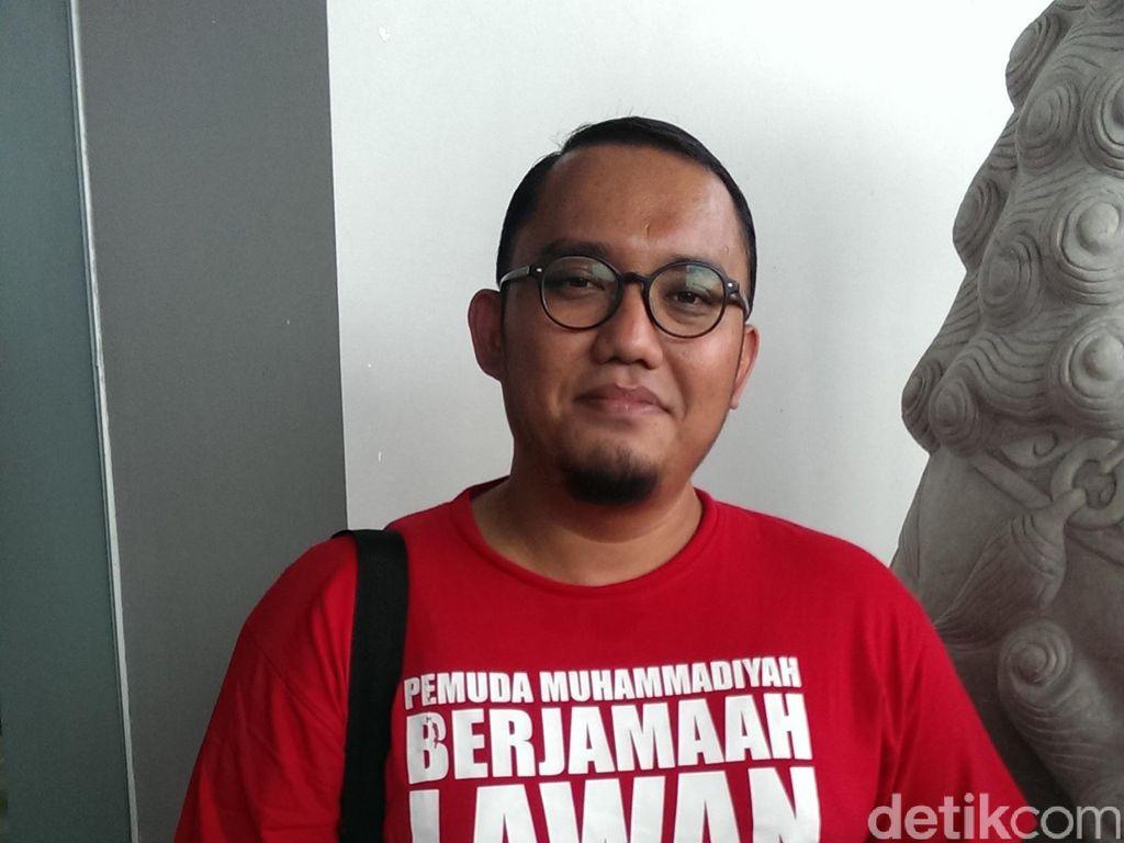 Pemuda Muhammadiyah: Korupsi Sama dengan Sirik, Dosanya Tak Terampuni