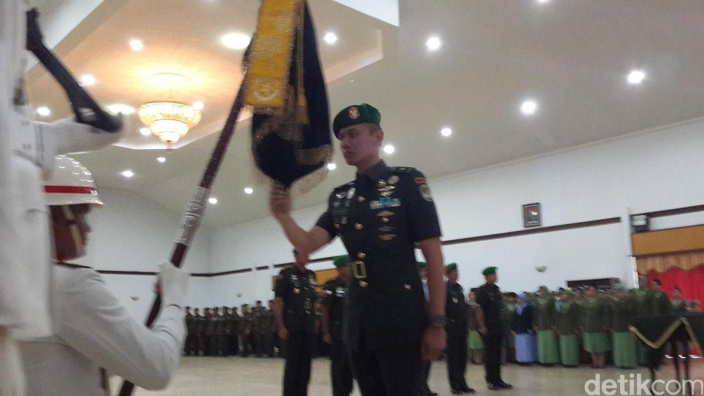 Setelah Mundur Agus Tak Bisa Kembali ke TNI, Kodam Jaya: Itu Pilihannya