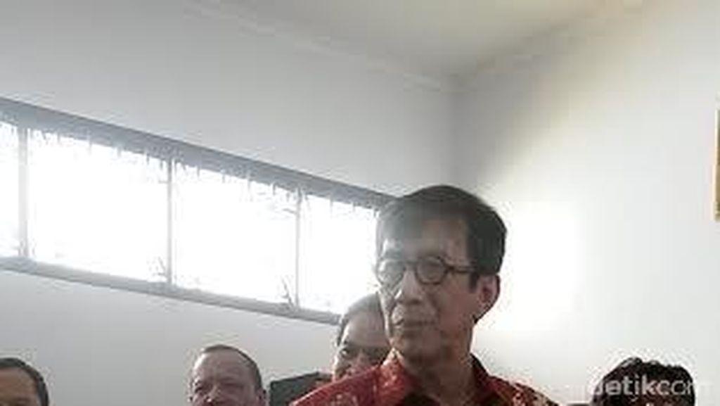 Menkum HAM: Pemerintah akan Kejar Hingga ke Liang Lahat Aset Koruptor