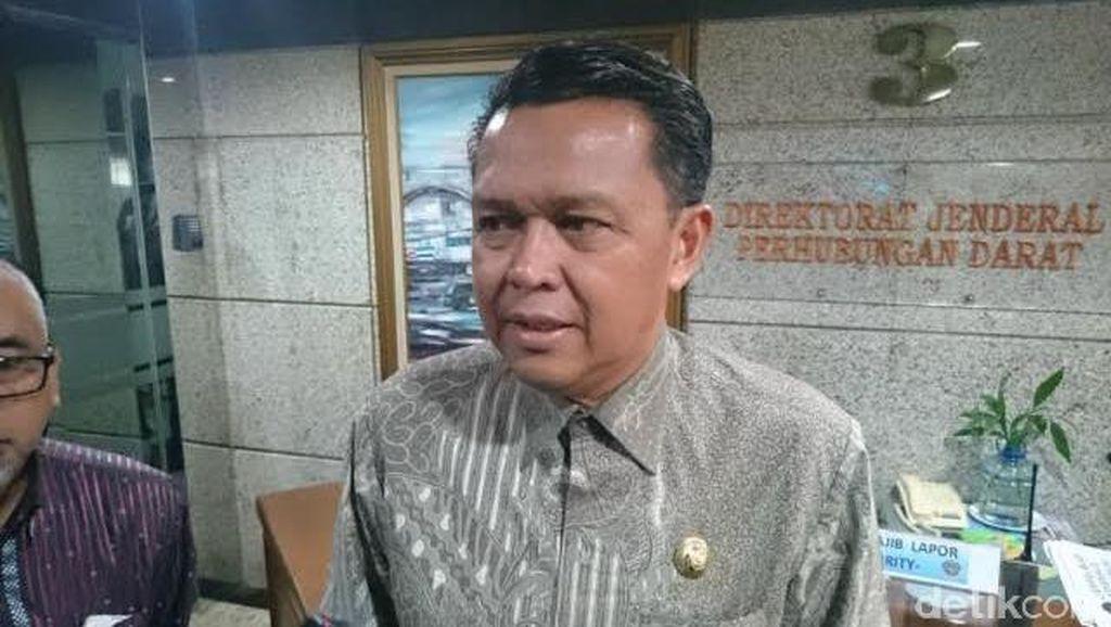 Bupati Bantaeng: Kepala Sekolah dan Guru Wajib Lebih Pagi dari Siswa