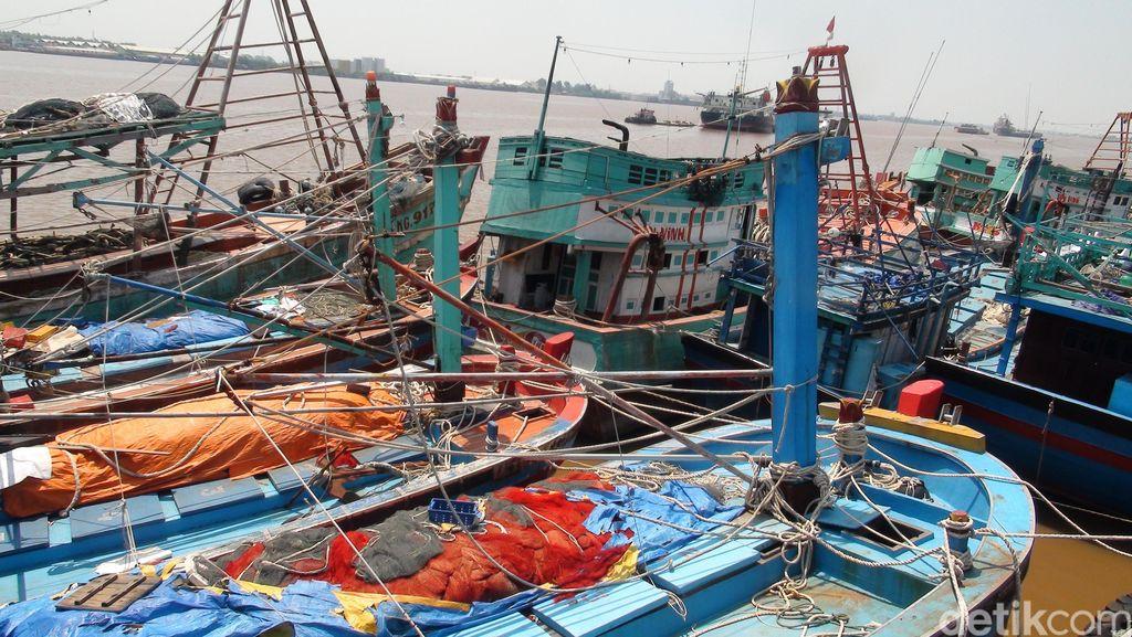 Di Forum di Malaysia, Kapolri Usulkan Ilegal Fishing Jadi Kejahatan Lintas Negara