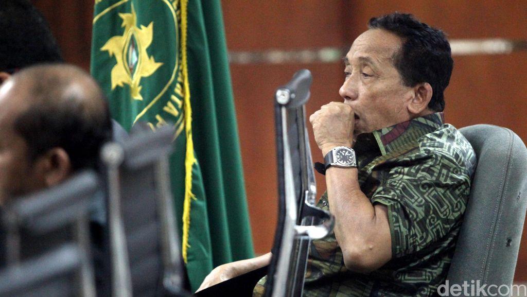 Banyak Rekeningnya Atas Nama Orang Lain, Fuad Amin: Uang Numpuk, Saya Sibuk!
