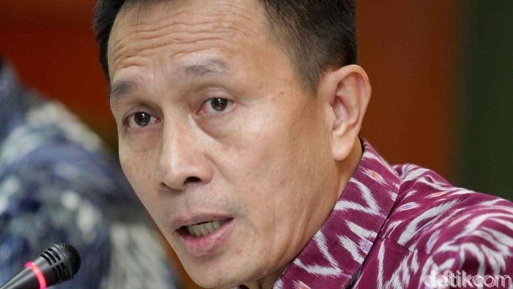 Ketua KY: RUU Contempt of Court Harus Perhatikan Hak Masyarakat