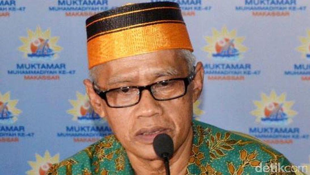 Ini 6 Fatwa Muhammadiyah Soal Pilkada Serentak