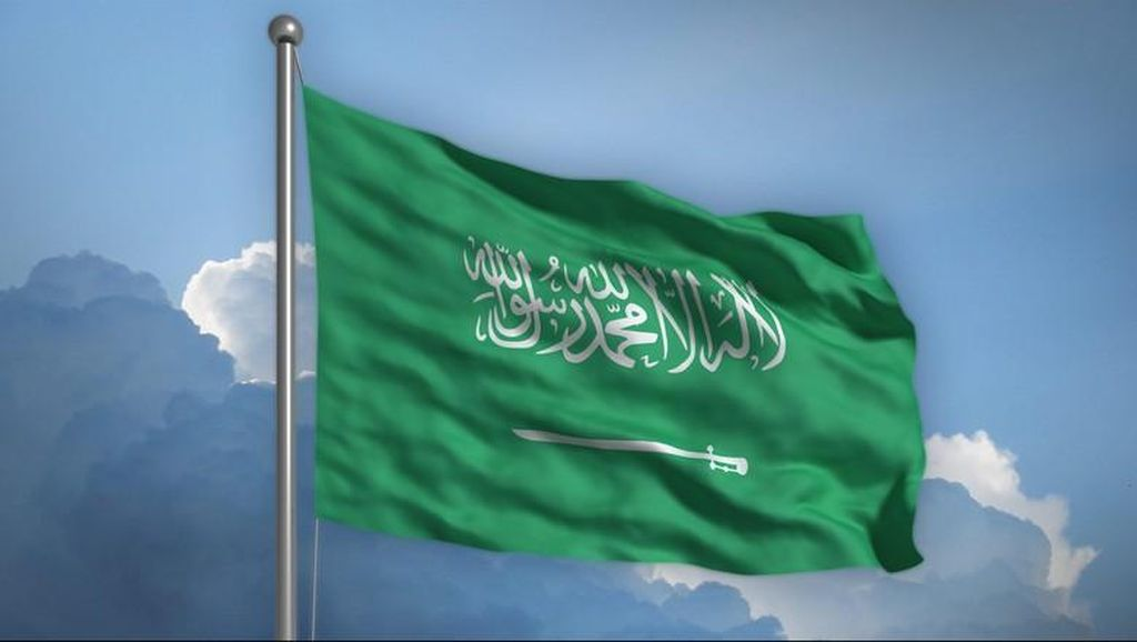 KJRI: Jalanan Jeddah Tergenang Air, Jalur Transportasi Terganggu