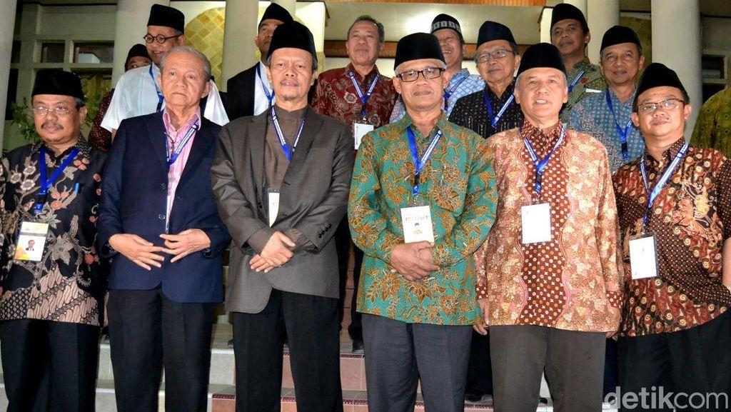Muhammadiyah Sediakan Safe House untuk Korban Kabut Asap