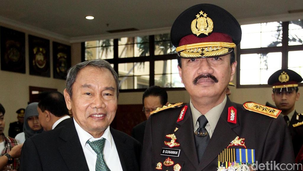 Komjen BG: Kami Identifikasi Pihak yang Sebar Berita Presiden Minta Maaf ke PKI