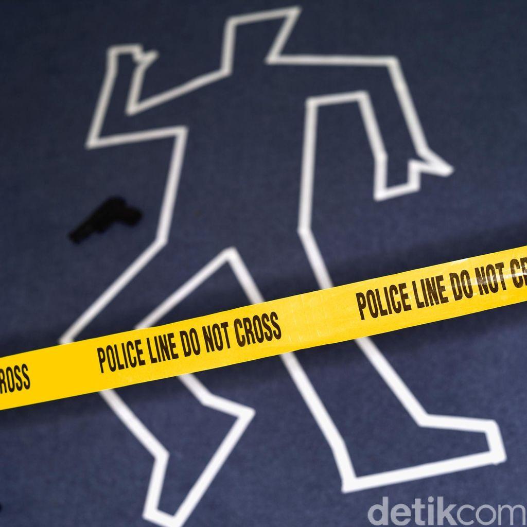 Polisi: Dedy Dibunuh Perampok, Mobilnya Dibawa Kabur