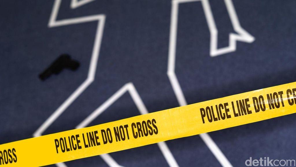 Satu Lagi Pembunuh Dedy Ditangkap, Kakinya Ditembak Polisi