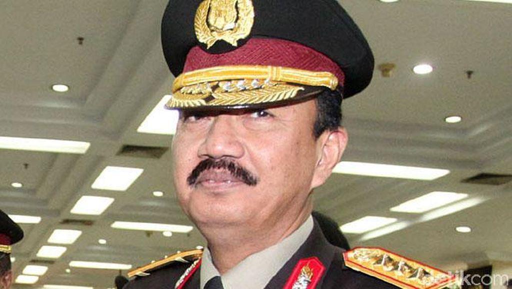 Komjen BG: Empat Provinsi Kategori Rawan Konflik Pilkada