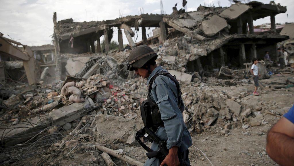 ISIS Klaim Anggotanya Jadi Pelaku Bom Bunuh Diri di Libanon