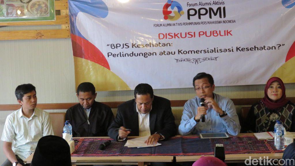 Banyak Keluhan Soal BPJS Kesehatan, Komisi IX DPR Bentuk Panja