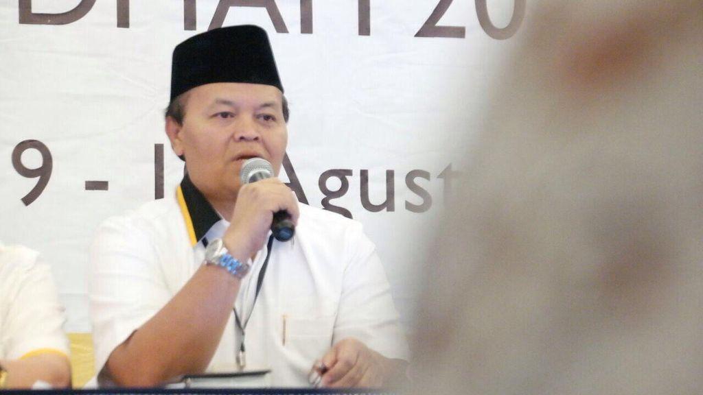 Mulai Diterima Rakyat Papua, Hidayat Nur Wahid: PKS Indonesia Banget!