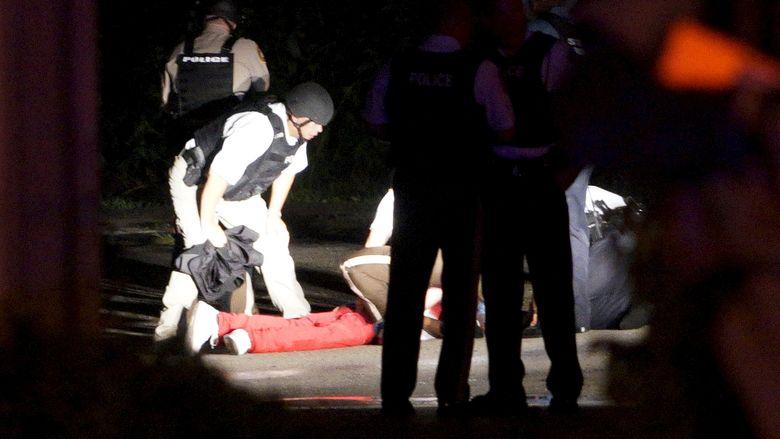 Pemuda Tembak Polisi AS, Keadaan Darurat Diberlakukan di Ferguson