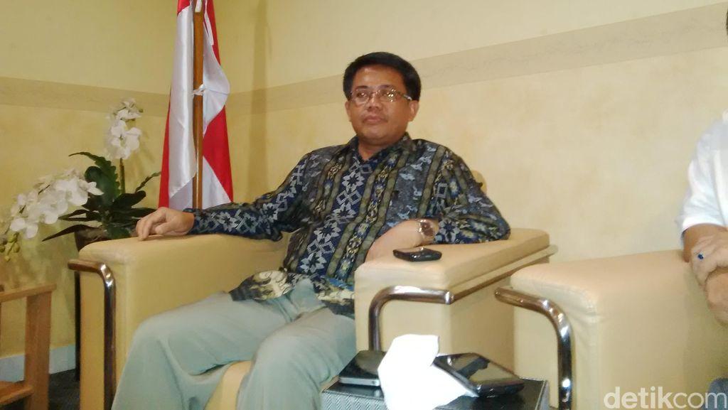 PKS Sindir PAN: Seolah-olah Ada Segitiga KMP-KIH-Pemerintah