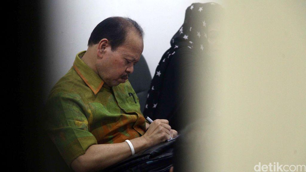 Sutan Divonis 10 Tahun Bui, KPK Kemungkinan Tak Banding