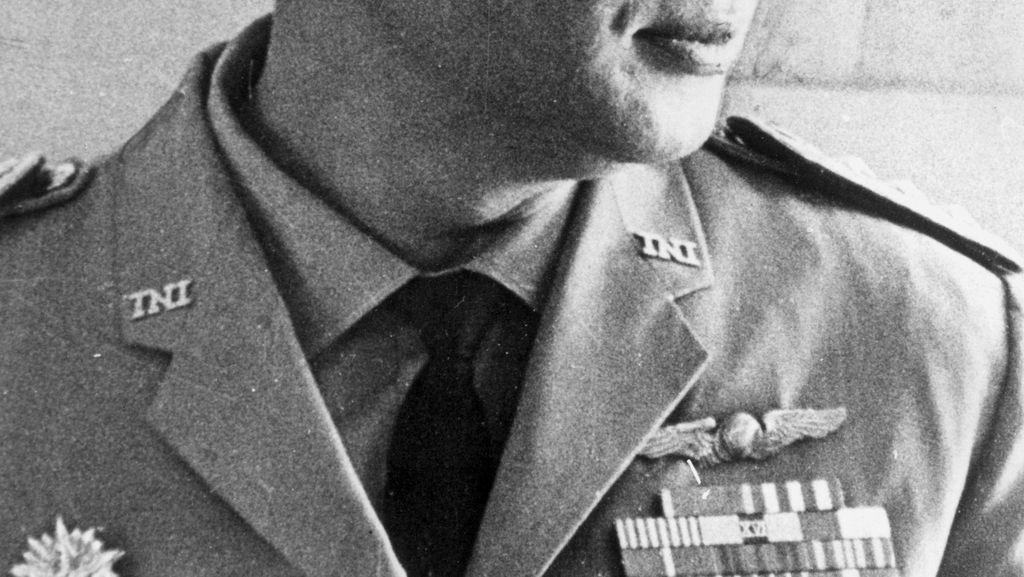 Golkar Dorong Soeharto Diberi Gelar Pahlawan, PAN: Masih Ada Pro Kontra