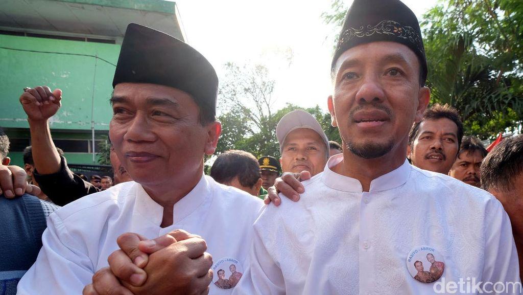 KPU Surabaya Persilakan Rasiyo Daftar Lagi Tanpa Dhimam Abror