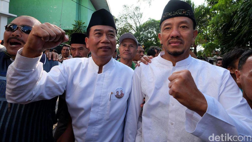 Meski Ada Sengketa, KPU Buka Pendaftaran Pilkada Surabaya 6-8 September